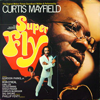 Curtis Mayfield: Superfly/Short Eyes