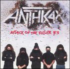 Anthrax:Attack of the killer b's
