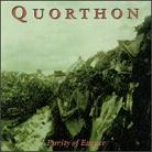 Quorthon:Purity Of Essence