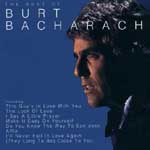 Burt Bacharach:The Best Of Burt Bacharach