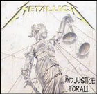 METALLICA:...And Justice For All