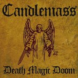 Candlemass:Death Magic Doom