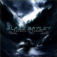 blaze bayley:promise and terror