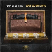 Heavy Metal Kings: Black God White Devil