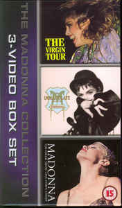 Madonna: The Madonna Collection