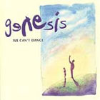 Genesis: We Can't Dance