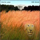White Lion:Big Game