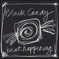 Beat Happening:Black Candy