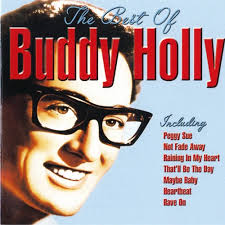 Buddy Holly: The Best Of Buddy Holly
