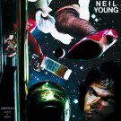 Neil Young: American Stars N Bars