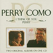 Perry Como:I Think Of You/Perry