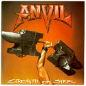 Anvil:Strength Of Steel