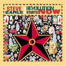 Steve Earle:The Revolution Starts...Now