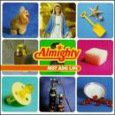 Almighty:Just Add Life
