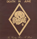 Death in june: The guilty have no pride