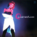 Quarterflash:Back into blue