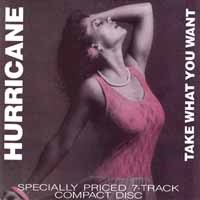 Hurricane:Take What You Want