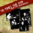 59 Times The Pain:Music for hardcorepunx