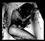 Forgotten Tomb: Songs To Leave