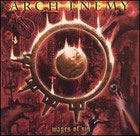 Arch Enemy:Wages of sin