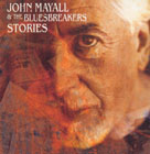 John Mayall & The Bluesbreakers:Stories