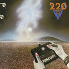 220 Volt:Power games