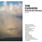 Tim Cashion: Find Us on the Dial