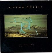 China Crisis:Arizona Sky