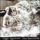 Rage Against The Machine:Rage Against The Machine