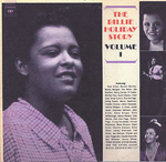 Billie Holiday: The Billie Holiday Story, Volume I