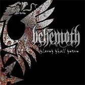 Behemoth:Slaves Shall Serve EP