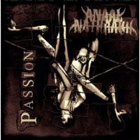 Anaal Nathrakh:Passion