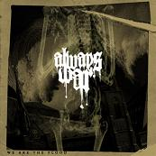 cd: Always War: We Are The Flood