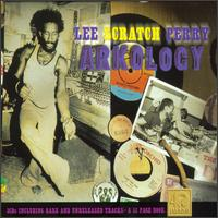 Lee Perry: Arkology