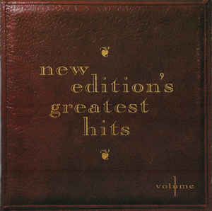 New Edition: Greatest Hits