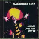 Sensational Alex Harvey Band:best of