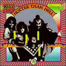 KISS:Hotter than hell