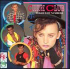 Culture Club:Colour By Numbers