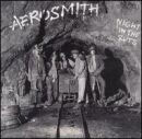 cd: aerosmith: night in the ruts