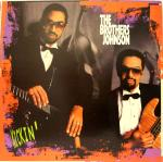 Brothers Johnson:KICKIN'