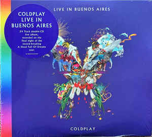 Coldplay:Live In Buenos Aires