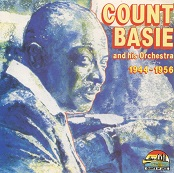 Count Basie: Giants Of Jazz 1944-1956