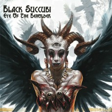 Black Succubi:Eye of the beholder