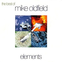 Mike Oldfield: Elements - the best of Mike Oldfield