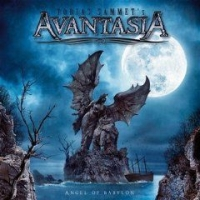 Avantasia:Angel Of Babylon