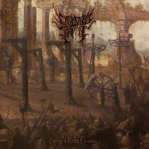 Embodied Torment: Liturgy Of Ritual Execution