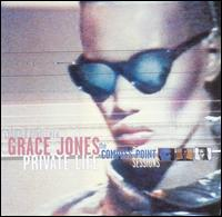 Grace Jones:Private life: the compass point sessions