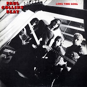 Paul Collins Beat:Long time gone