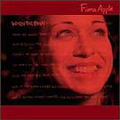 Fiona Apple:When the pawn...