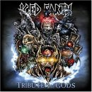 Iced earth:Tribute To The Gods